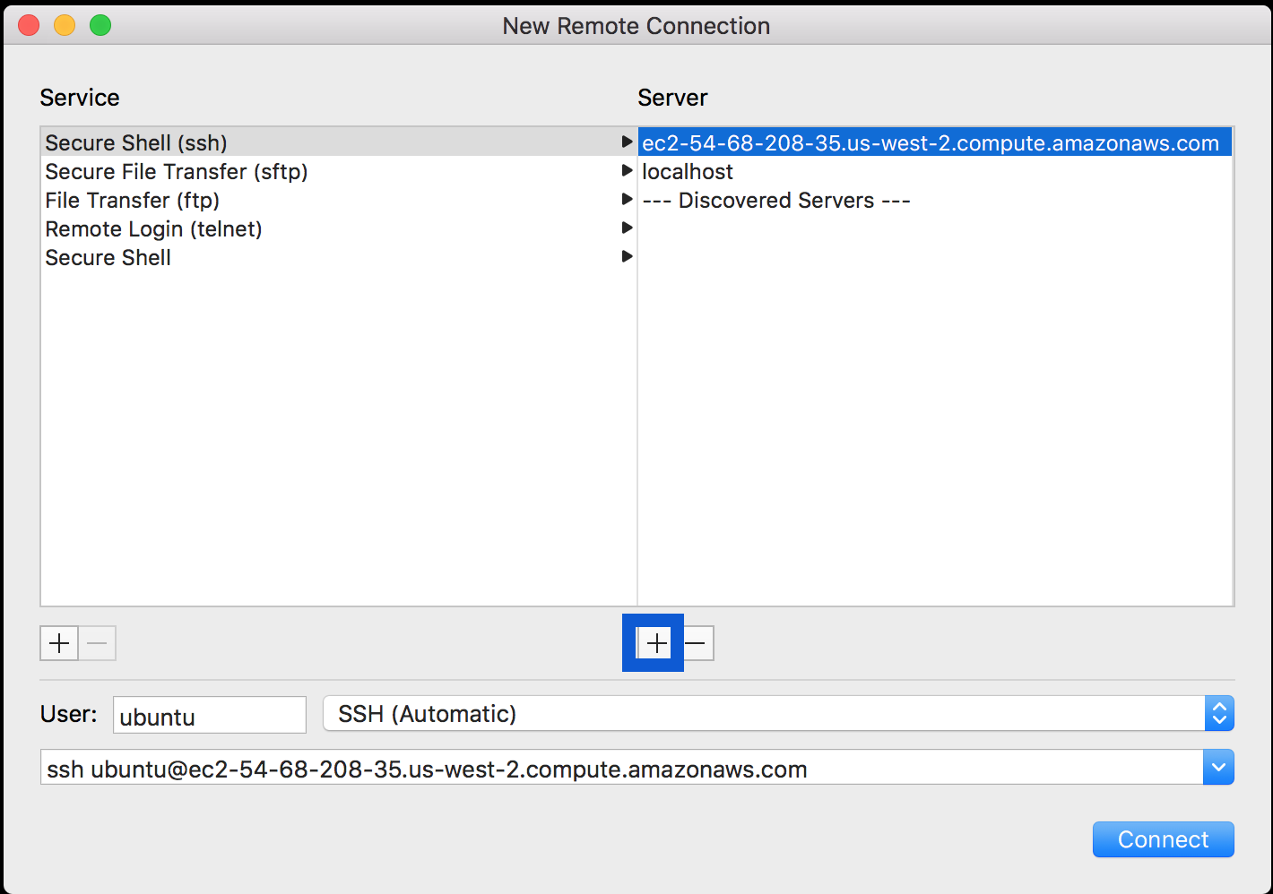 MAC users: add private key to keychain for SSH –  /maggie